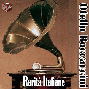 Otello Boccaccini 歌手頭像