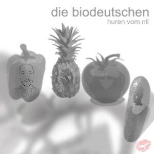 Die Biodeutschen アーティスト写真