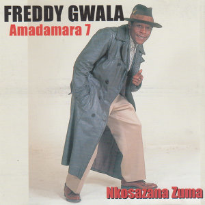 Freddy Gwala 歌手頭像