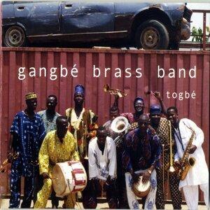 Gangbé Brass Band 歌手頭像