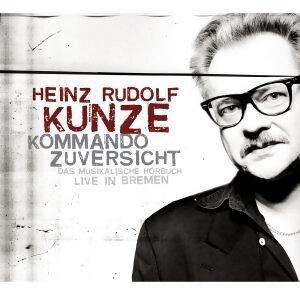 Kommando Zuversicht - Das musikalische Horbuch 歌手頭像