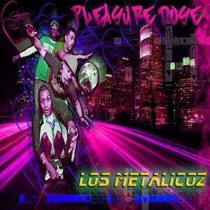 Los Metalicoz 歌手頭像