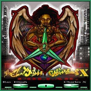 Ras Elijah Tafari & Charles X 歌手頭像
