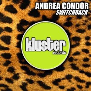 Andrea Condor 歌手頭像