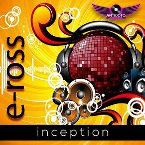 E-RoSS 歌手頭像