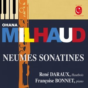 René Daraux, Françoise Bonnet 歌手頭像