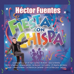 Hector Fuentes 歌手頭像