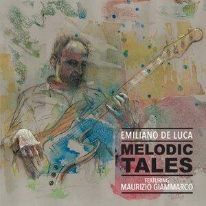 Emiliano De Luca 歌手頭像