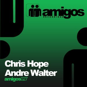 Chris Hope, Andre Walter 歌手頭像