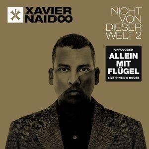 Xavier Naidoo 歌手頭像