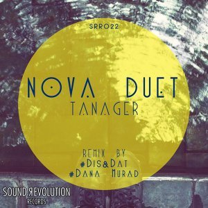 Nova Duet 歌手頭像