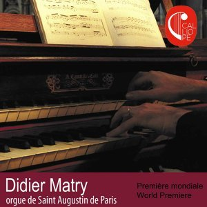 Didier Matry 歌手頭像