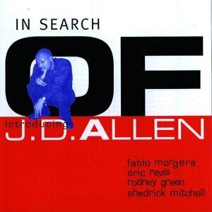 JD Allen 歌手頭像