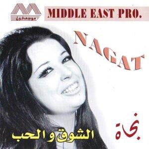 Nagat El Sagheerah 歌手頭像