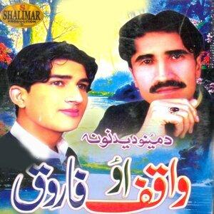 Waqif, Farooq 歌手頭像