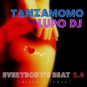 Tanzamomo, Lupo Dj 歌手頭像