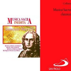 Ensamble strumentale Palestrina, Cristina Iannicola, Gaetano Schipani 歌手頭像