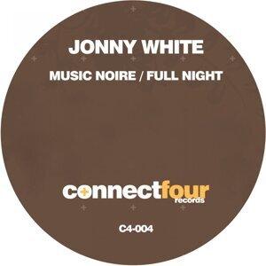 Jonny White, James Teej 歌手頭像