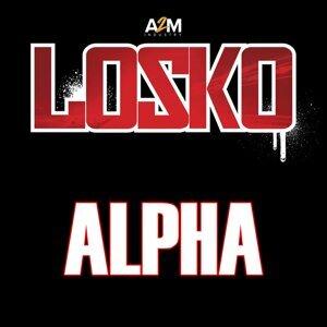 Losko 歌手頭像