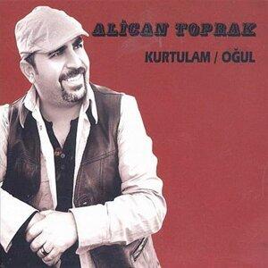Alican Toprak 歌手頭像