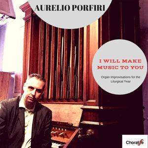 Aurelio Porfiri 歌手頭像