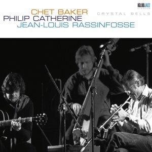 Chet Baker, Philip Catherine, Jean-Louis Rassinfosse 歌手頭像