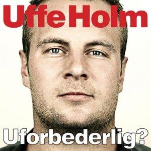 Uffe Holm 歌手頭像