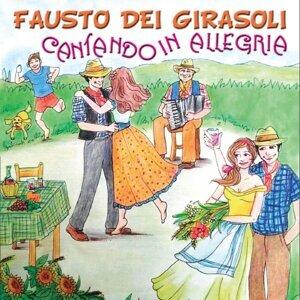 Fausto dei Girasoli 歌手頭像