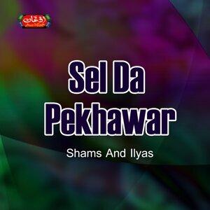 Shams, Ilyas 歌手頭像