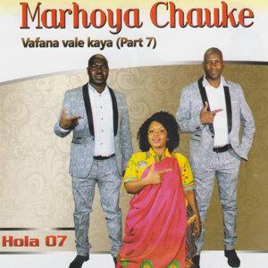 Marhoya Chauke 歌手頭像