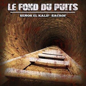 Sacrof, Senor El Kalif 歌手頭像