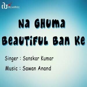 Sanskar Kumar 歌手頭像