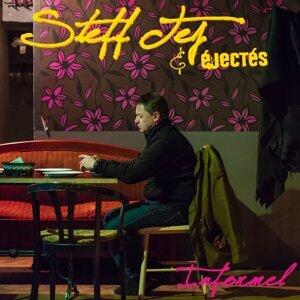 Steff Tej, Ejectes 歌手頭像