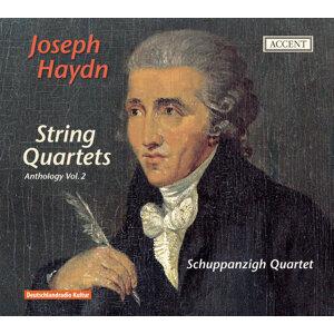 Schuppanzigh-Quartett 歌手頭像
