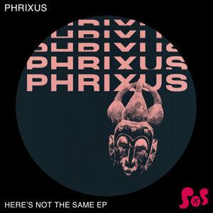 Phrixus 歌手頭像