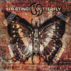 B-Stinged Butterfly