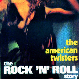 The American Twisters 歌手頭像