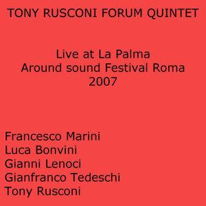 Tony Rusconi Forum Quintet 歌手頭像