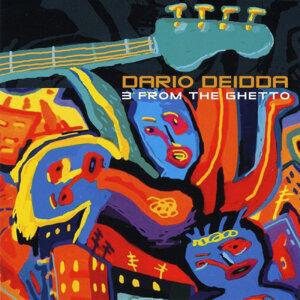 Dario Deidda feat. Stephane Huchard & Julian Oliver M. 歌手頭像
