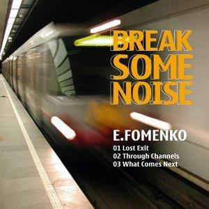 Fomenko 歌手頭像