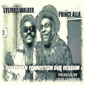 Sylford Walker & Prince Alla 歌手頭像