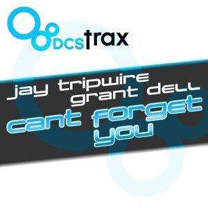 Jay Tripwire, Grant Dell 歌手頭像