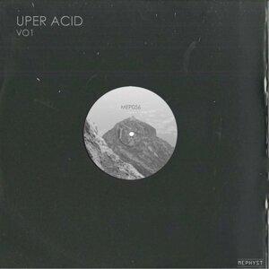 Uper Acid 歌手頭像