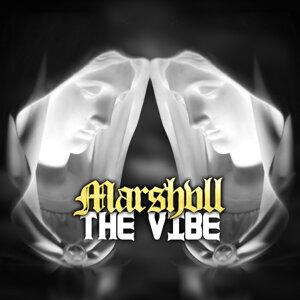 Marshvll 歌手頭像
