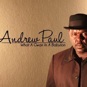 Andrew Paul