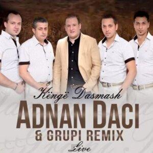 Adnan Daci 歌手頭像