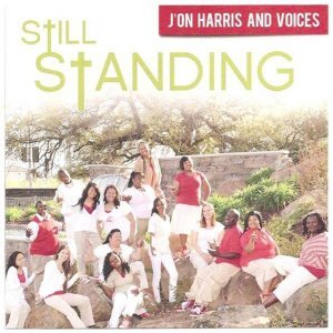 J'on Harris and Voices 歌手頭像