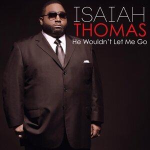 Isaiah Thomas 歌手頭像