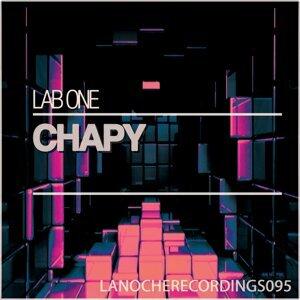 Chapy 歌手頭像