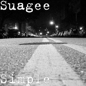 Suagee 歌手頭像